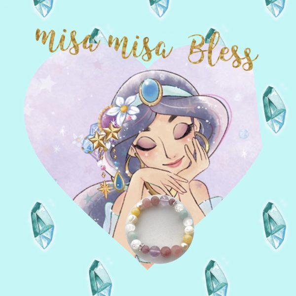 misa misa パワーストーンストア